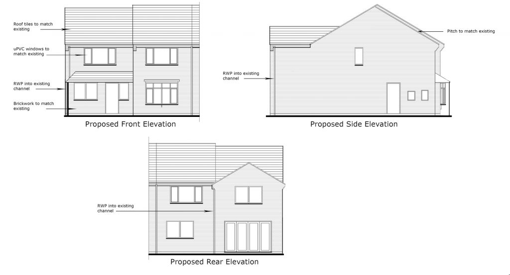 house extension birmingham